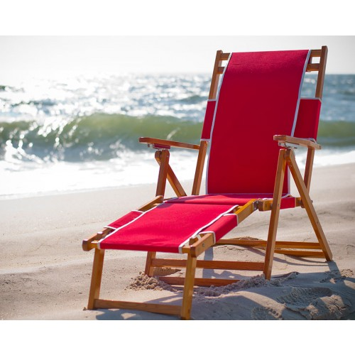 Have a seat! Vacation Is Here!